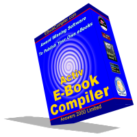 Activ E-Book Compiler
